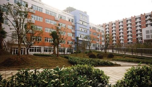 重庆市渝北区电教中心数字化校园