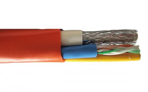 捆绑线(2RG6+2CAT5E+MMF)